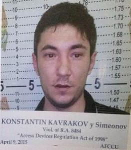 Bulgarian Hacker Konstantin Kavrakov