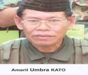 BIFF Founder Umbra Kato