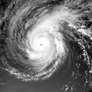 Typhoon Maysak (Chedeng)