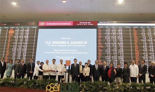 philippine-stock-exchange