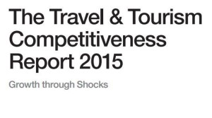 Travel & Tourism Competitiveness Report 2015