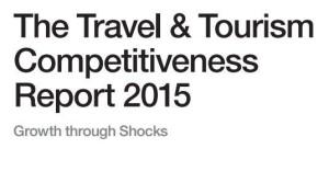 Travel & Tourism Competitiveness Report 2015