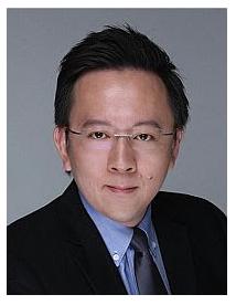 Raymond Teo