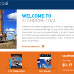Stanmore Coal Ltd