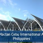 Mactan Cebu International Airport MCIA