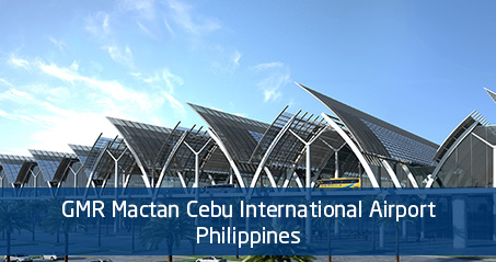 Mactan Cebu International Airport MCIA