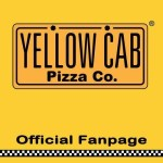 Yellow Cab Pizza Singapore