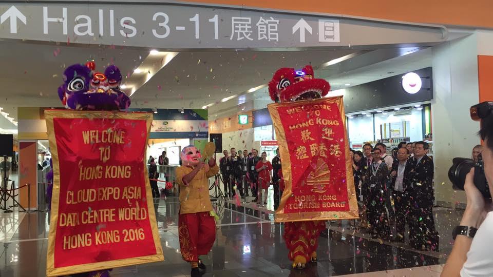 Cloud Expo Asia Hong Kong