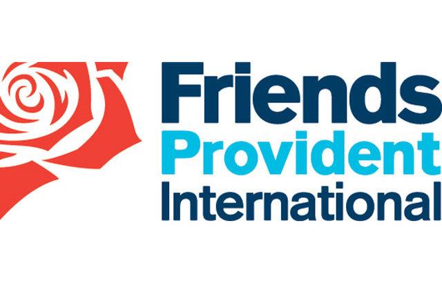 Friend Provident