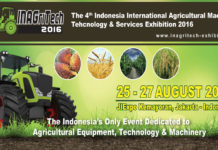 INAGRITECH Indonesia