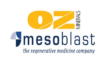 mesoblast oz minerals