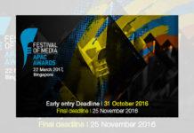 Festival of Media Awards