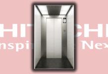 Hitachi Elevator