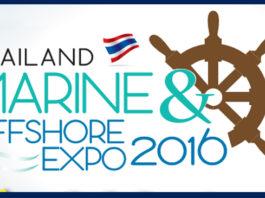 Thailand Marine & Offshore Expo