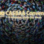 CASBAA Convention Macau