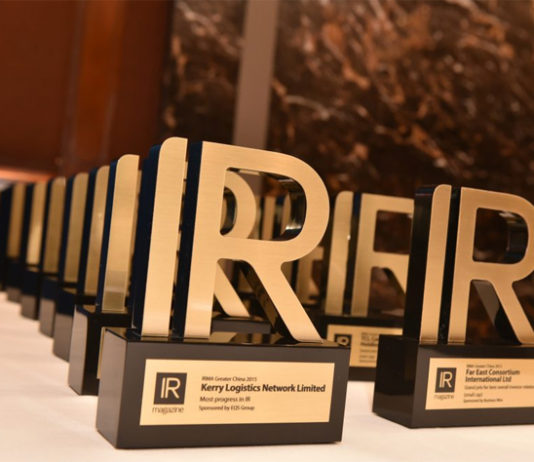 IR Magazine Awards