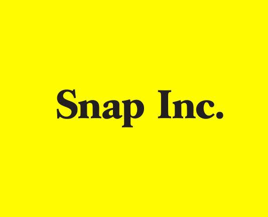 Snap Inc China