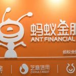 Ant Financial MoneyGram