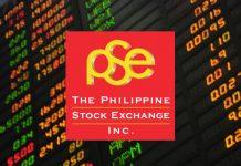 Philippine Stock Exchange Blue Chips