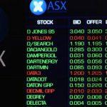 ASX Stocks