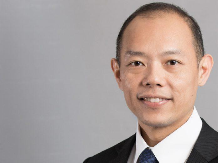 Michael Ho Chubb Life Hong Kong