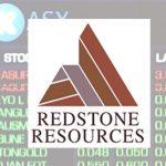 Redstone Resources