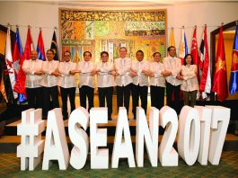 ASEAN Finance Ministers