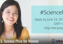 Science Prize