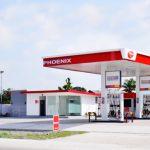 Phoenix Petroleum FoodPanda