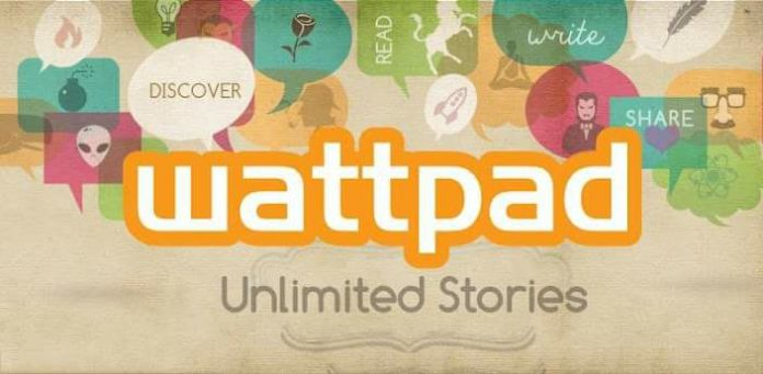 Wattpad Globe Kickstart Ventures