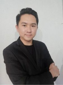 Mr. Wong Kwong Yung, the Chief Marketing Officer and Associate Director of BLLZ