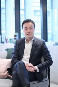 Head of Desk of Ebury Partners Hong Kong Limited, Mr. Wayne Man