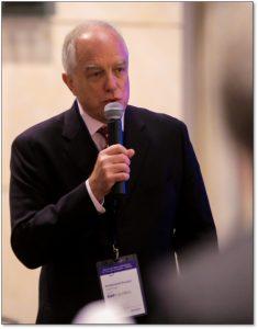Bernard Pouliot