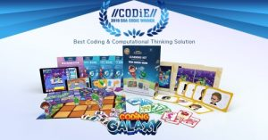 Coding Galaxy Products
