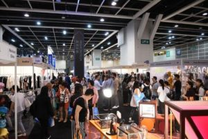 Organised by the Hong Kong Trade Development Council (HKTDC), the 26th HKTDC Hong Kong Fashion Week for Spring/Summer ended today. The four-day fair (8-11 July) attracted over 10,000 buyers from 73 countries and regions.