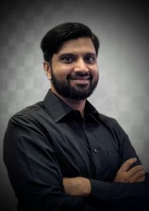 Vikram Bhat joins as Chief Product Officer for Capillary Technologies.