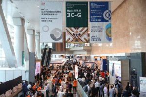 The 27th edition of the HKTDC Hong Kong International Optical Fair, organised by the Hong Kong Trade Development Council (HKTDC), featured 810 exhibitors from 18 countries and regions and welcomed over 14,000 buyers.