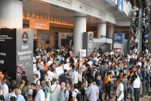 The 21st Hong Kong International Lighting Fair (Autumn Edition), the fourth Hong Kong International Outdoor and Tech Light Expo and the 14th Eco Expo Asia have all concluded successfully, welcoming more than 59,000 buyers from 135 countries and regions.