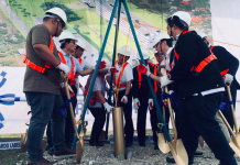 JFAP Construction International School