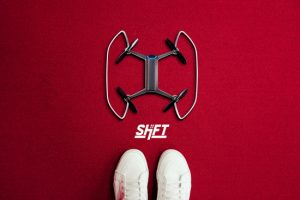 [SHIFT RED : The Perfect Small]
