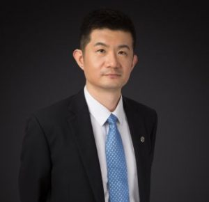 Mr. Li Haipeng, Deputy General Manager & Chief Investment Officer (Fixed Income) at Southern Asset Management