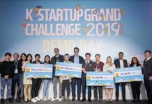 K-Startup Challenge