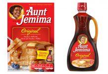 Aunt Jemima