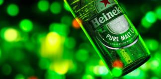 Heineken Asia Brewery