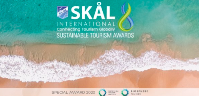 Skal International Award