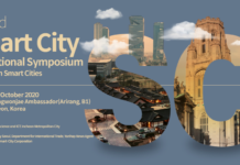 Smart City International