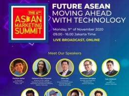 ASEAN Marketing Summit