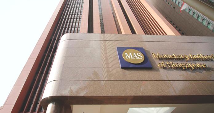 MAS Singapore