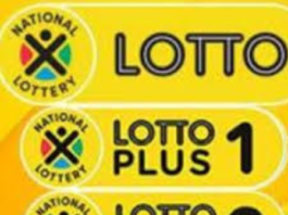 South Africa Lotto Result