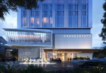 Grand Hyatt Kunming